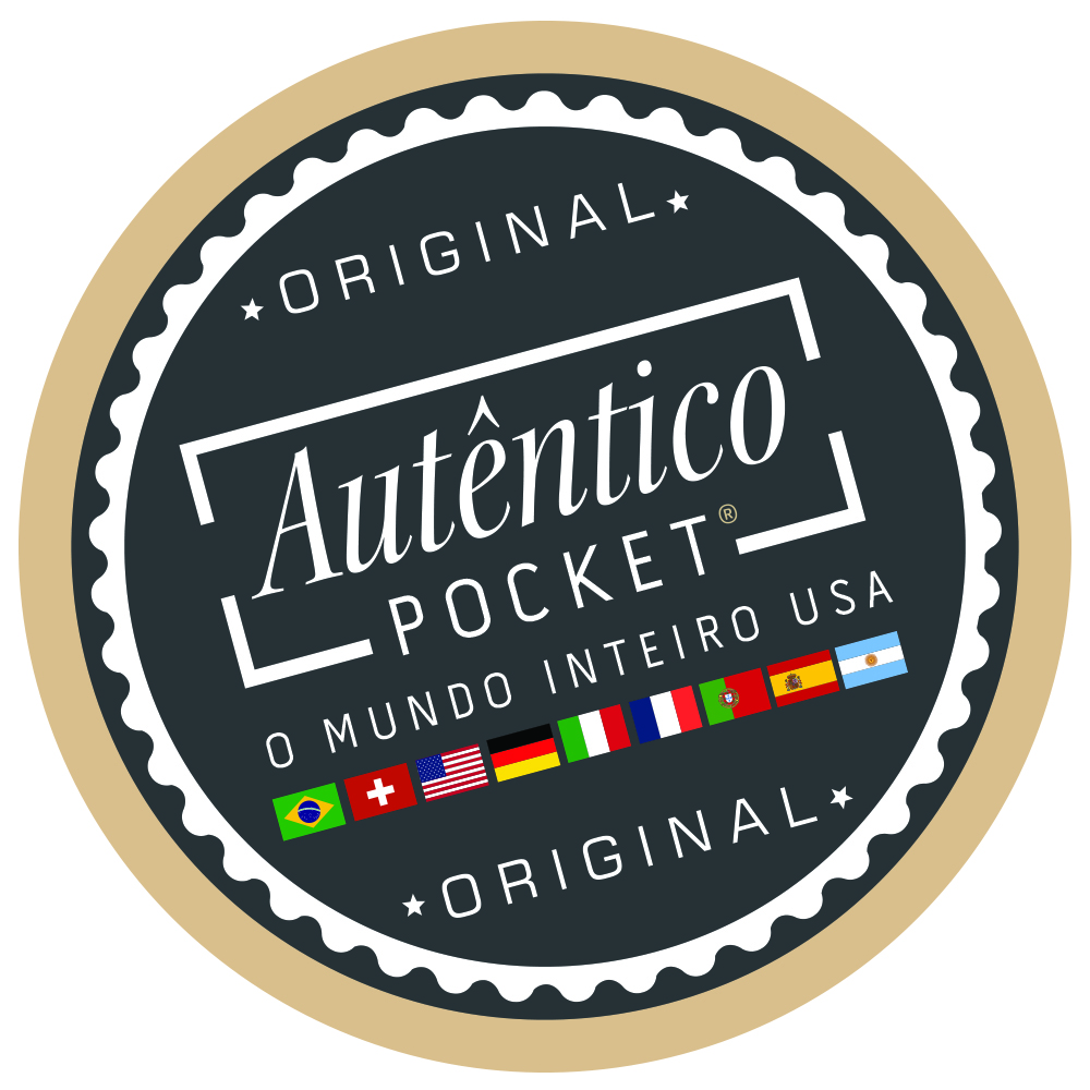 Autêntico Pocket