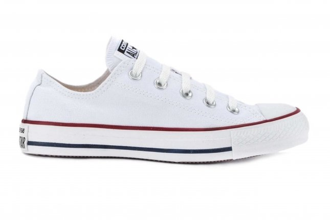 All Star Tradicional Branco