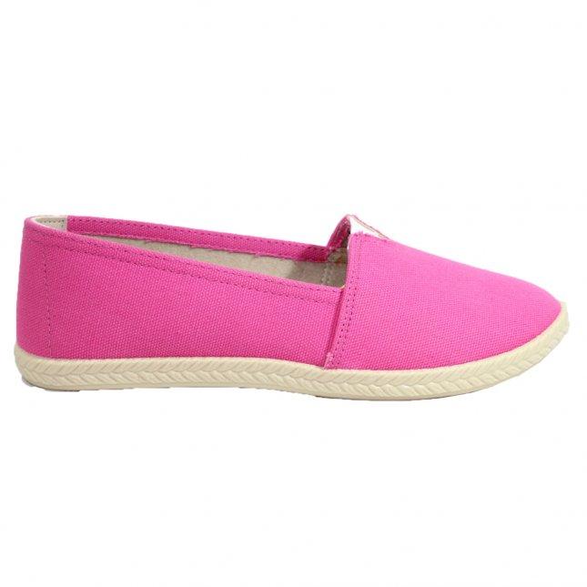 Sapatilha Molekinha Pink