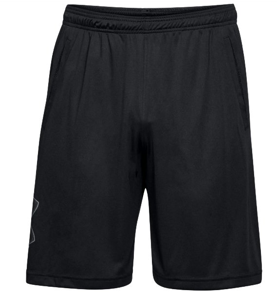 Shorts  Under Armour Preto