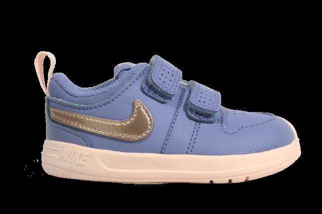 Tênis Nike Pico 5 Indigo