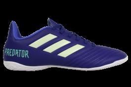 Imagem - Chuteira Society Adidas Predator 18 Azul cód: 056176