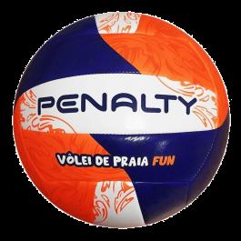 Imagem - Bola Vôlei Penalty Fun XXI cód: 078165