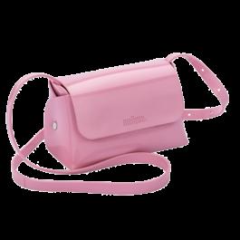 Imagem - Bolsa Melissa Mini Cross Bag Rosa Candy cód: 079177