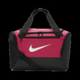 Imagem - Bolsa Nike Brasília (Extra Pequena) Preto Rosa cód: 077509