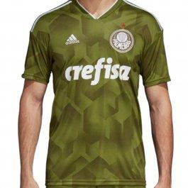 Imagem - Camisa  Adidas Cf9728 Palmeiras Iii cód: 060747
