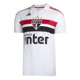 Imagem - Camisa Adidas São Paulo Masculina 2018 cód: 061695