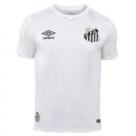 Imagem - Camisa Umbro 3s160828.282 Santos Oficial 2019 cód: 066658