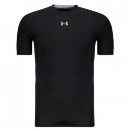 Imagem - Camisa Under Armour Preta cód: 065723