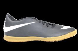 Imagem - Chuteira Indoor Nike Bravatax II Preta cód: 067813
