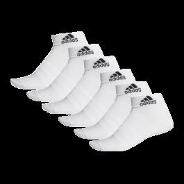 Imagem - Meia Adidas Ankle 6 pares cód: 076077