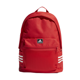 Imagem - Mochila Adidas Classic 3-Stripes Scarlet cód: 076082