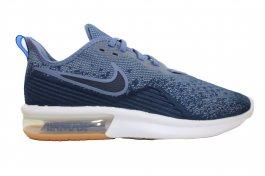 Imagem - Nike Ao4485-400 Air Max Sequent 4 cód: 062660