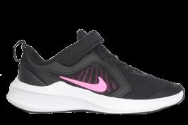 Imagem - Nike Downshifter 10 Preto Rosa cód: 075507