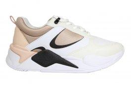 Imagem - Tênis Sneaker Ramarim Névoa Branco cód: 073555