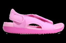 Imagem - Sandália Nike Sunray Adjust 5 Rosa cód: 075930