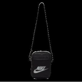 Imagem - Shoulder Bag Nike Heritage Preta cód: 075987
