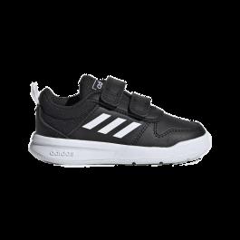 Imagem - Tênis Adidas Tensaur Preto e Branco  cód: 074811