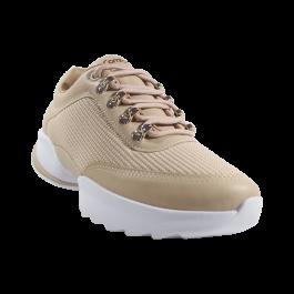 Imagem - Tênis Casual Comfortflex Sneaker Bege cód: 078727