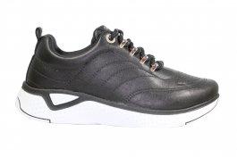 Imagem - Tênis Casual Feminino Comfortflex Sneakers  cód: 073484