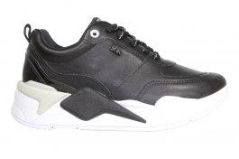 Imagem - Tênis Sneaker Ramarim Preto cód: 074329