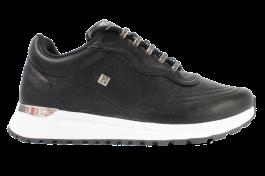 Imagem - Tênis Casual Ramarim Sneaker Preto  cód: 076348