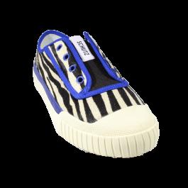 Imagem - Tênis Casual Schutz Smash Zebra cód: 076588