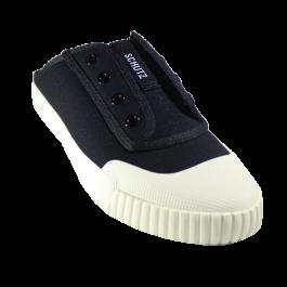 Imagem - Tênis Casual Schutz Sneaker Smash Preto cód: 079652