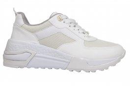 Imagem - Tênis Casual Vizzano Sneakers Branco cód: 074306