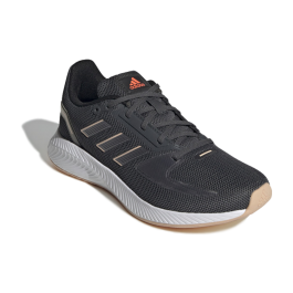 Imagem - Tênis Feminino Adidas Runfalcon 2.0 Cinza  cód: 078390