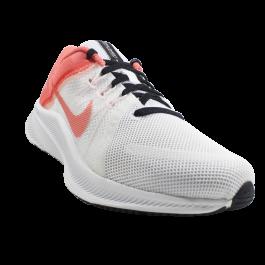 Imagem - Tênis Feminino Nike Quest 4 Branco Salmão cód: 080509