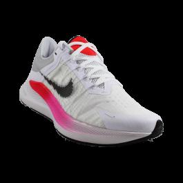 Imagem - Tênis Feminino Nike Winflo 8 Branco Rosa cód: 078608