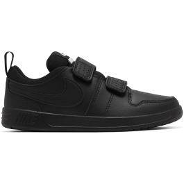 Imagem - Tênis Infantil Nike Pico 5 Preto cód: 073701