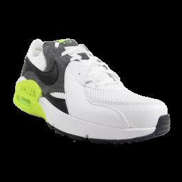 Imagem - Tênis Masculino Nike Air Max Excee Branco Verde Limão Preto cód: 079191