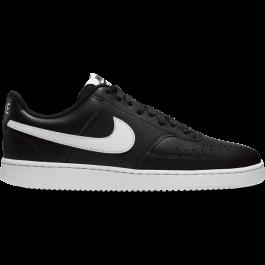 Imagem - Tênis Masculino Nike Court Vision Low Preto cód: 073693