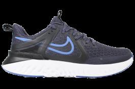 Imagem - Tênis Nike Legend React 2 Azul cód: 070130