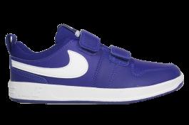 Imagem - Tênis Nike Pico 5 Azul e Branco cód: 069474