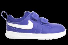Imagem - Tênis Nike Pico 5 Azul e Branco cód: 075932