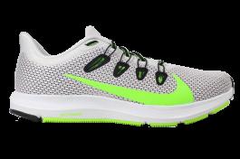 Imagem - Tênis Nike Quest 2 Branco Verde cód: 069366