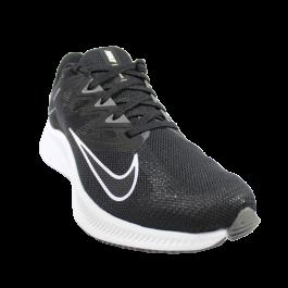 Imagem - Tênis Nike Quest 3 Preto Branco cód: 075125