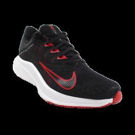 Imagem - Tênis Nike Quest 3 Preto Vermelho cód: 077489