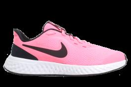 Imagem - Tênis Nike Revolution 5 G Rosa  cód: 075517