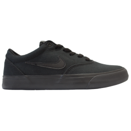 Imagem - Tênis Nike SB Charge Canvas Preto  cód: 077256