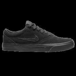 Imagem - Tênis Nike Sb Charge Suede Preto cód: 075616