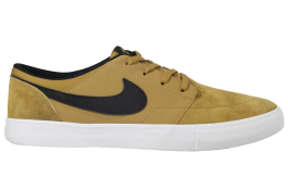 Imagem - Tênis Nike Sb Check Solar Mostarda cód: 068743