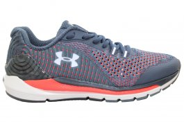 Imagem - Tênis Under Armour Charged Odysey Rosa cód: 069411