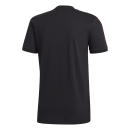 Adidas Camiseta CR Flamengo 3-Stripes 2