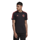 Adidas Camiseta CR Flamengo 3-Stripes 5