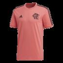 Adidas Camiseta CR Flamengo 3-Stripes