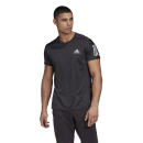 Camiseta Adidas Own The Run Preta 2